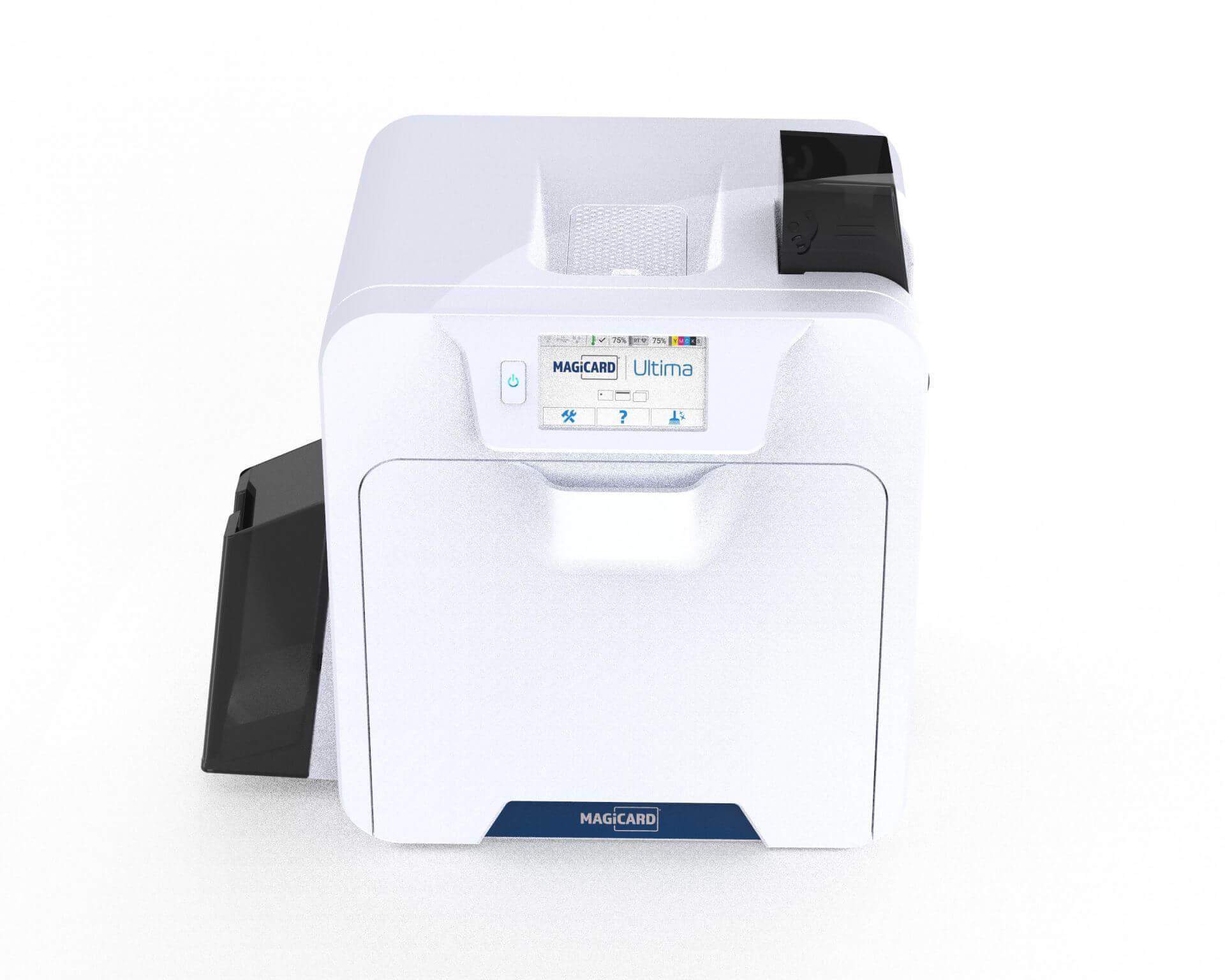 Magicard Ultima Retransfer Printer Dual Sided 163 2170